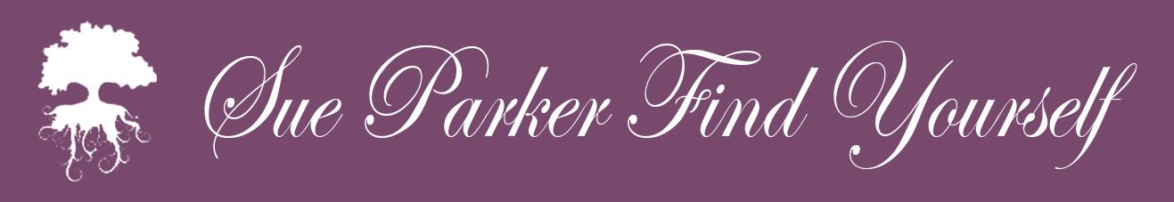 Sue Parker - Find Yourself